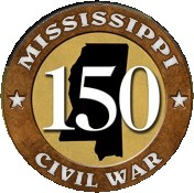 Civil War Sesquicentennial, The Siege and Campaign for Vicksburg